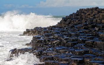 Giant's Causeway, North Irland