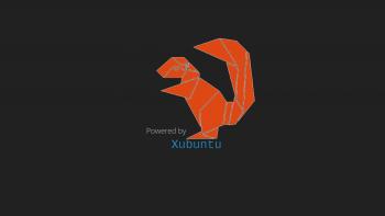 Powered by Xubuntu 16.04